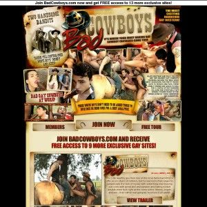 Site Badcowboys Pornlivenews Com Badcowboys
